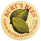 Burt's Bees Lemon Butter Cuticle Creme, 8.5g