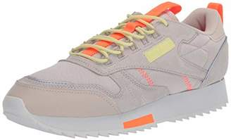 Reebok Women's Classic Leather Ripple Trail Sneaker