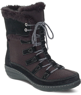 Aetrex Women's Short Lace-up Boot
