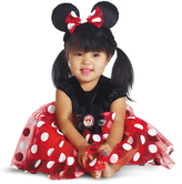 Disguise Red Minnie Dress-Up Set - Infant