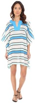 Vince Camuto Beach Front Tunic Cover-Up