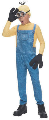 BuySeasons Little and Big Boy Minions Movie - Minion Kevin Child Costume