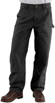 Carhartt Dungaree Jeans - Double-Front , Washed (For Men)