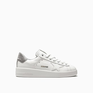 Golden Goose Pure Star Sneakers G36ws603a1