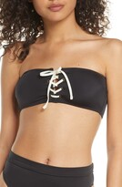 Billabong Onyx Wave Bandeau Swim Top