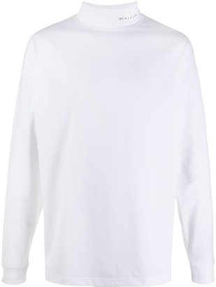 Alyx Long Sleeve Turtle Neck Sweater