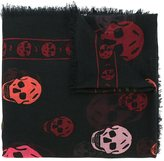 Alexander McQueen 'Skull' scarf