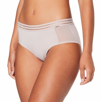 Huber Women's Body Essentials Damen Midi Slip Brief