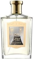 Floris Fragrance Journals - 1988 Eau de Parfum (100 ML)