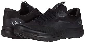 Arc'teryx Norvan LD 2 GTX (Black/Black) Men's Shoes