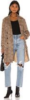 Majorelle Tripp Coat