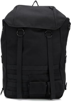 Raf Simons x Eastpack Topload backpack
