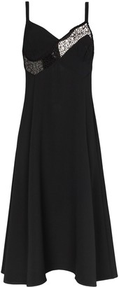Beaufille Palici midi dress