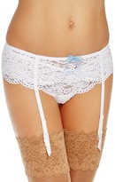 B.Tempt'd Ciao Bella Garter Belt #948144