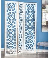 Ophelia & Co. Epperson 3 Panel Room Divider & Co.
