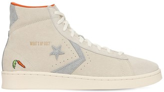 Converse Bugs Bunny Pro Leather Sneakers