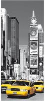 Ideal Decor Brewster Nyc Times Square Wall Mural