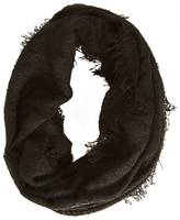 Forever 21 Frayed Infinity Scarf