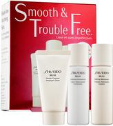 Shiseido IBUKI Smooth & Trouble Free Starter Kit