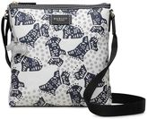 Radley Folk dog medium cross body handbag