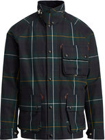 Ralph Lauren Water-resistant Cotton Jacket
