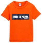 Petit Bateau Boys decorated T-shirt
