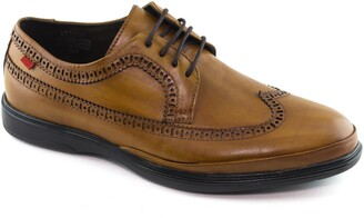 Marc Joseph New York William Street Wingtip Derby
