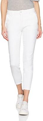 Ichi Women's BOY FUNO Slim Jeans