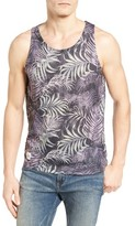 NATIVE YOUTH Men's Calshot Tank