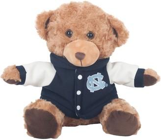 "North Carolina Tar Heels 10"" Varsity Bear"