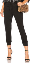 Plush Super Soft Fleece Lined Skinny Sweatpant