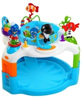 Baby Einstein Rhythm of the Reef Activity Saucer