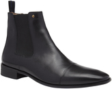 Oxford Victor Leather Boots