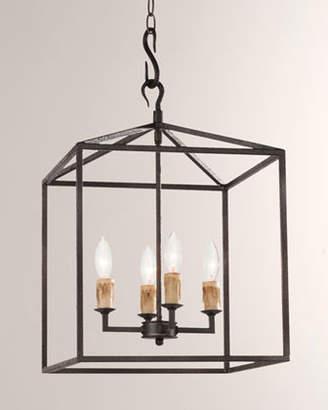 REGINA ANDREW Small Cape Lantern