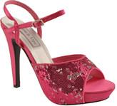 Touch Ups Women's Bev Platform Sandal