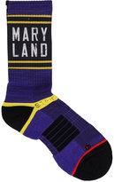 Strideline Baltimore City Socks
