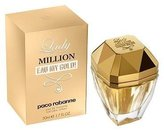 Paco Rabanne Lady Million Eau My Gold! 50ml Eau de Toilette by