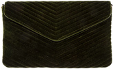 End of the A Velvet Clutch