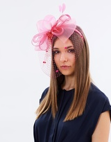 Morgan Taylor Norah Fascinator