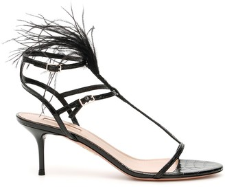 Aquazzura Ponza 60 Sandals