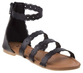 Beverly Hills Polo Club Every Step Ankle Strap Sandals