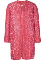 Moncler 'Eglantine' coat