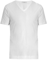 ADAM by Adam Lippes V-neck cotton T-shirt