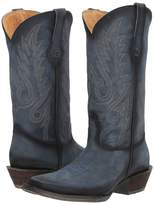 Durango Dream Catcher 12 Fancy Stitch Cowboy Boots