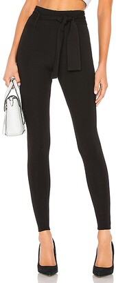 LPA High Waist Belted Legging