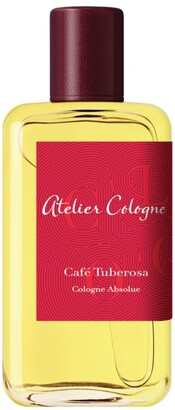 Atelier Cologne Cafe Tuberosa Cologne Absolue (100 ml)