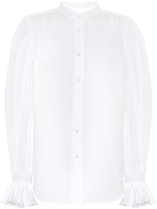 Polo Ralph Lauren Cotton blouse