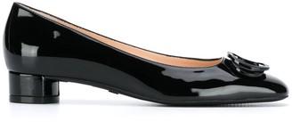 Stuart Weitzman Anicia low-heel pumps