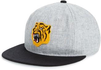 Ebbets Field Osaka Tigers 1940 Baseball Cap