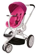 Quinny mooddTM Stroller in Pink Passion